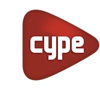 Logótipo CYPE