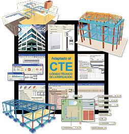 Adaptación de los programas de CYPE Ingenieros al CTE